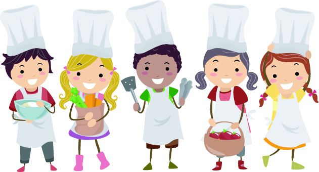Atelier Cuisine Parents Enfants Centre Socioculturel Envol